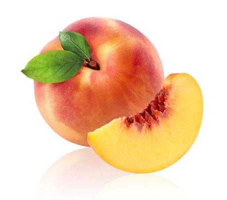 Peach passion